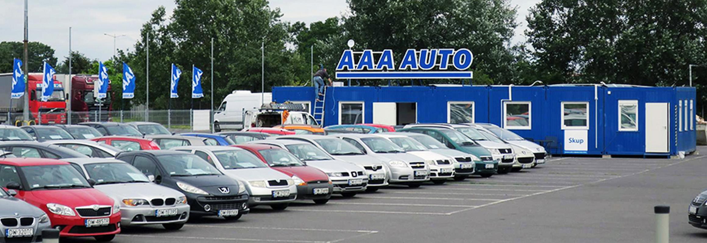AAA AUTO oficjalnie uruchamia oddział we Wrocławiu, oferując do 150 samochodów - Poilish Magazine