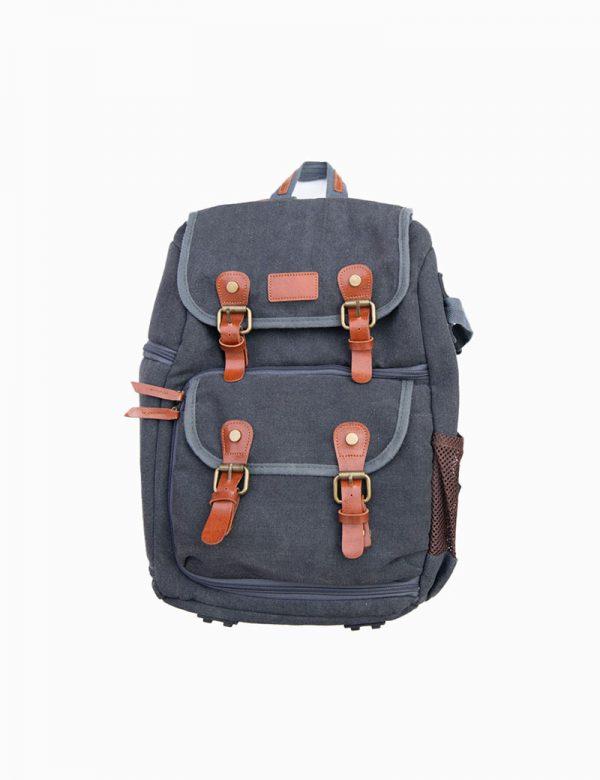 Hard Backpack - Poilish Magazine