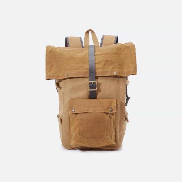 Traveler Backpack - Poilish Magazine