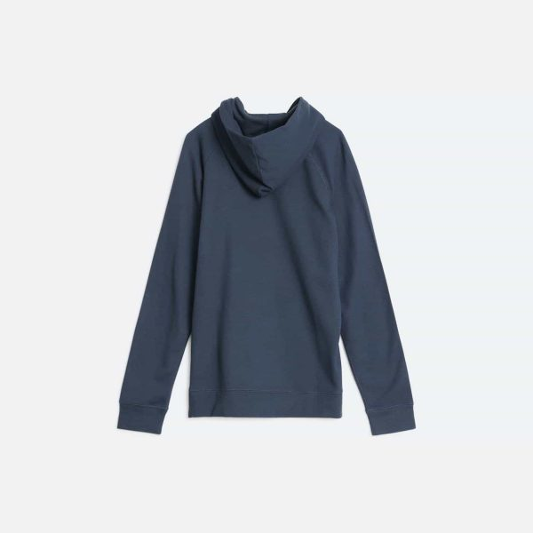 Minimalist Dark blue Shirt - Poilish Magazine