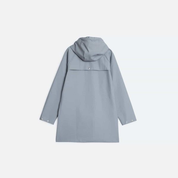 Minimalist Light Gray T-shirt - Poilish Magazine