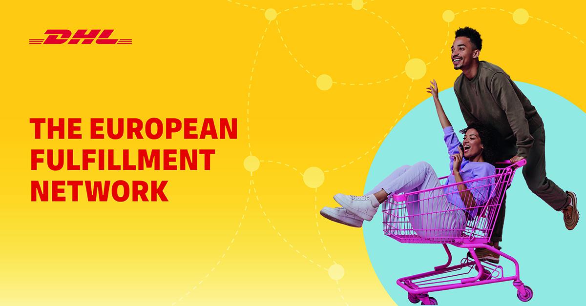 DHL Supply Chain ustanawia nowe standardy branżowe w e-handlu dzięki swojej Europejskiej Sieci Fulfillmentu