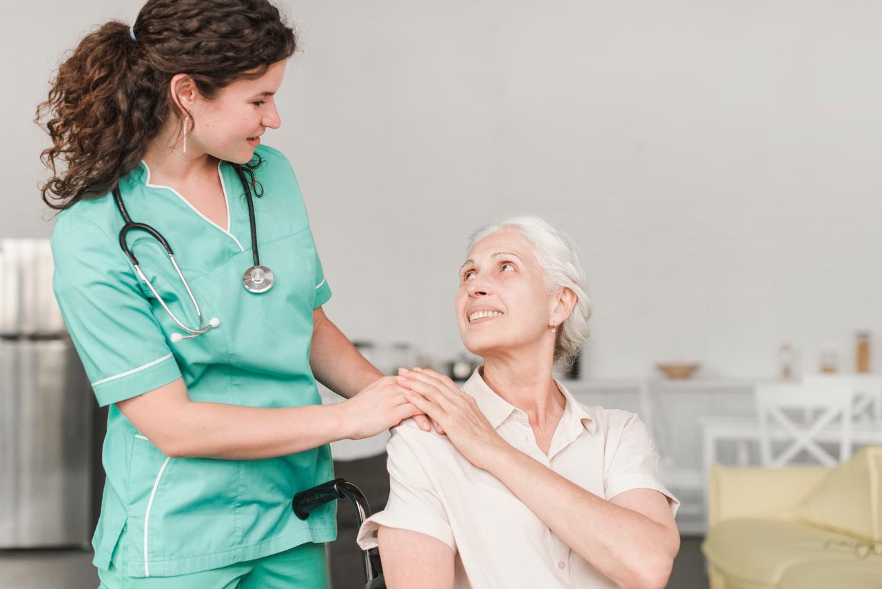 Continue Curatio w interesie pacjenta niecovidowego - Poilish Magazine