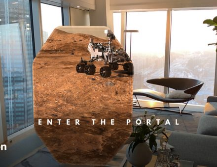 Już dziś długo wyczekiwane lądowanie na Marsie!