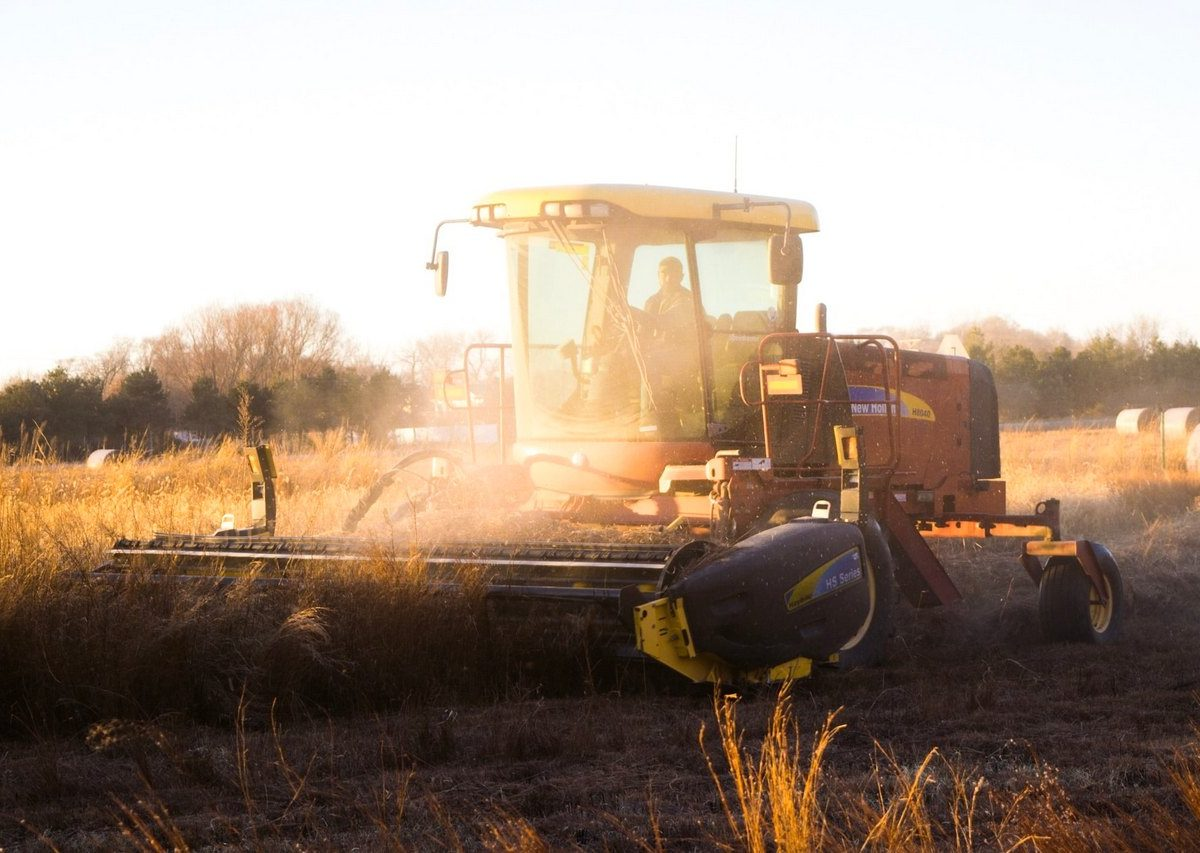 Kombajn za prawie dwa miliony? Czy to możliwe? – Najdroższe maszyny rolnicze z drugiej ręki
