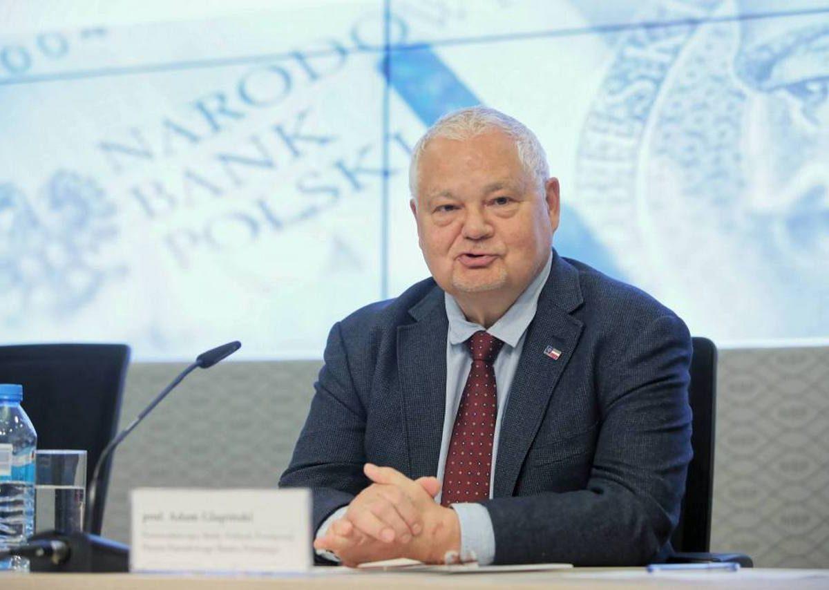 Prezes NBP: prace nad nowym nominałem 1000 zł jeszcze się nie rozpoczęły