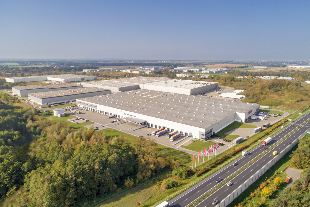 Blisko dwa razy więcej powierzchni magazynowej dla Logista Polska w SEGRO Logistics Park Poznań, Gądki - Poilish Magazine