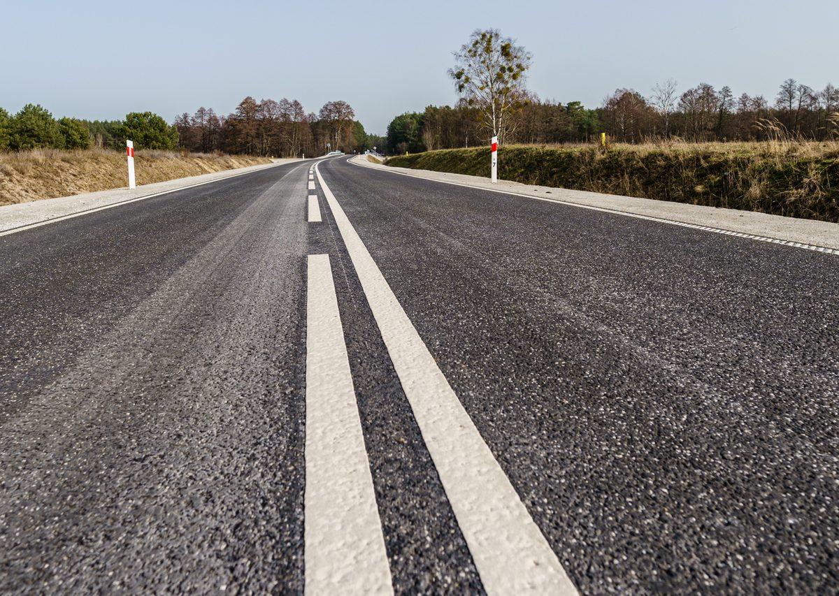 78 mln zł dla komfortu i bezpieczeństwa na drodze wojewódzkiej nr 123 w powiecie czarnkowsko – trzcianeckim