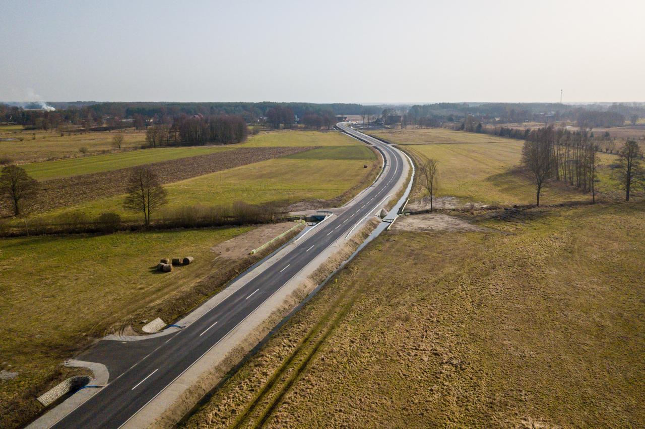 78 mln zł dla komfortu i bezpieczeństwa na drodze wojewódzkiej nr 123 w powiecie czarnkowsko – trzcianeckim - Poilish Magazine